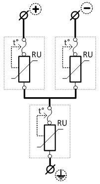 Y-схема УЗФЭС 2-3 классов